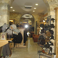 Boutique Barbour Lyon