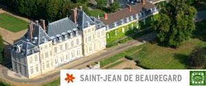 Le Domaine de Saint Jean de Beauregard